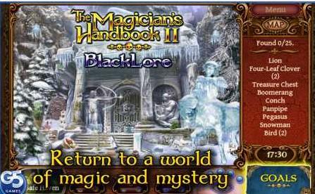magicians-handbook-2-apk