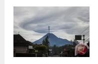Antropolog-Prancis-pelajari-kebijakan-relokasi-pasca-letusan-Gunung-Merapi