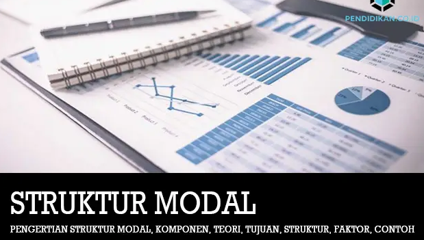 struktur-modal